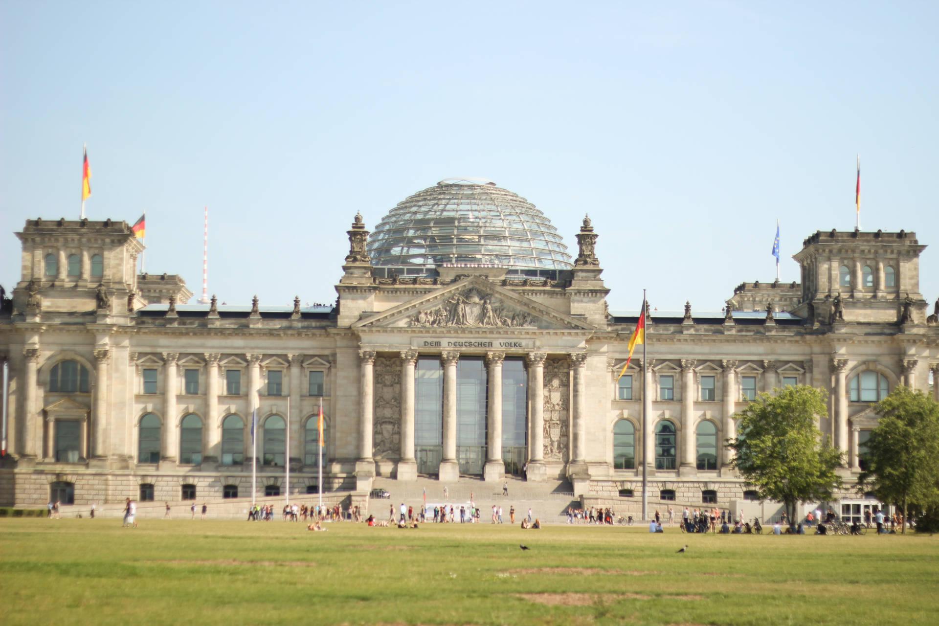 Berlin photo diary